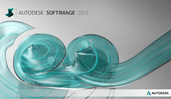 Softimage2014SplashScreen