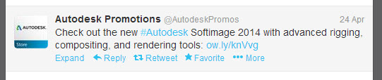 AutodeskPromos_Softimage
