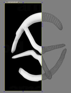 xsi_logo_mesh