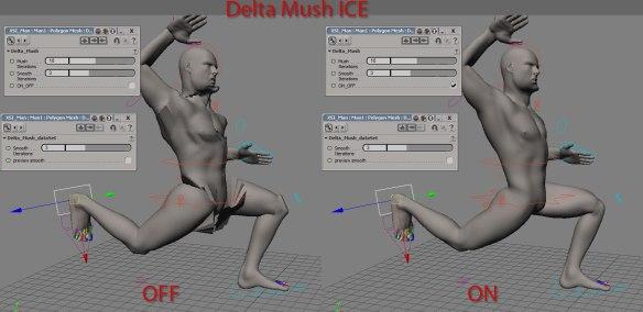 DeltaMush_ICE