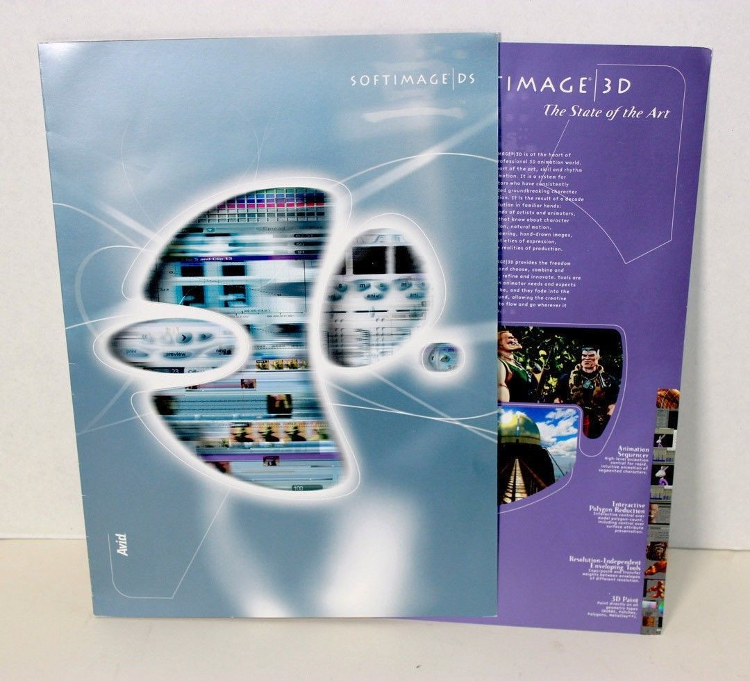 SOFTIMAGE_DS_brochure