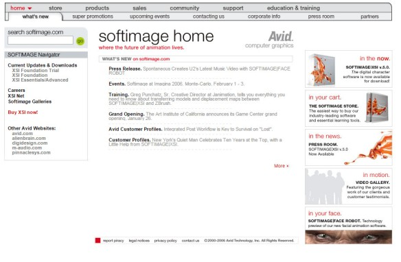 softimage_home_jan_2006