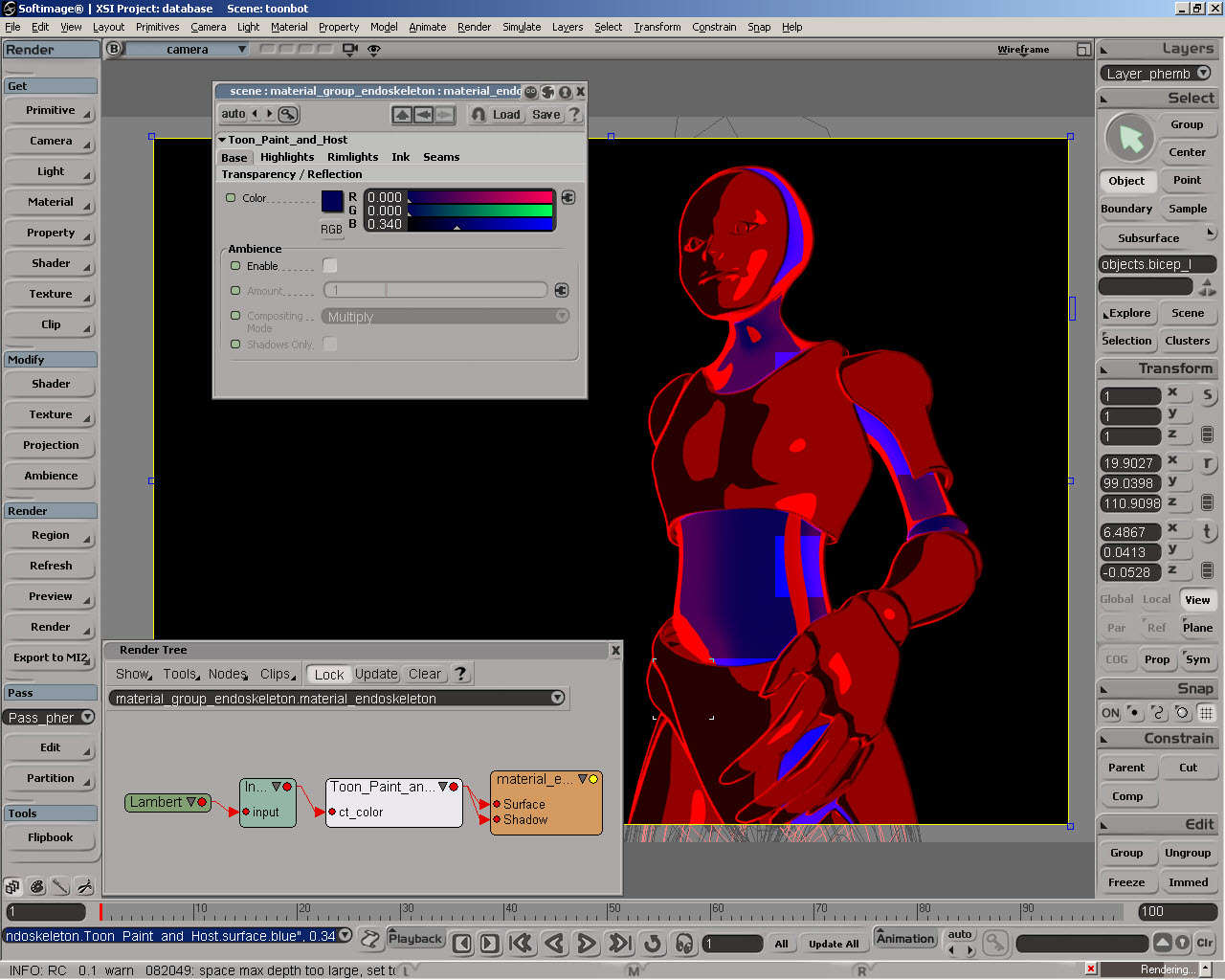 eX-SI   ICE, scripting, and other tech stuff about Softimage